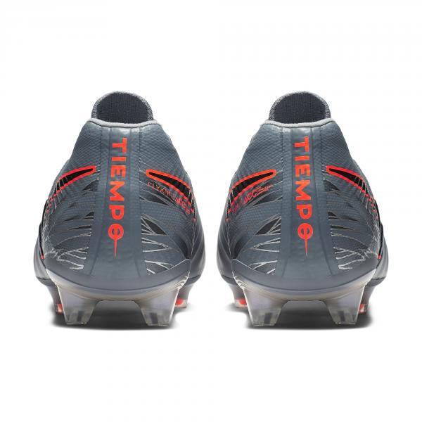 Nike Scarpe Calcio Legend 7 Elite Fg Grigio Tifoshop