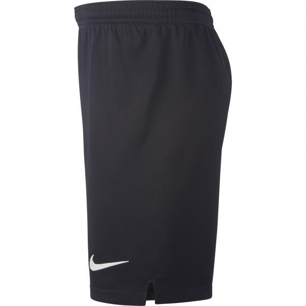 Nike Pantaloncini Gara Home & Away Inter Junior  19/20 Nero Tifoshop