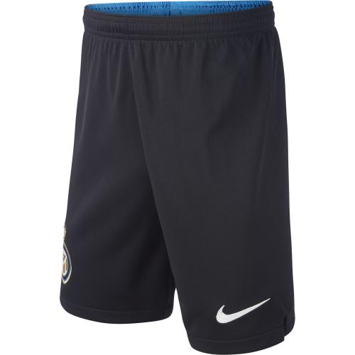 Nike Game Shorts Home & Away Inter Junior  19/20