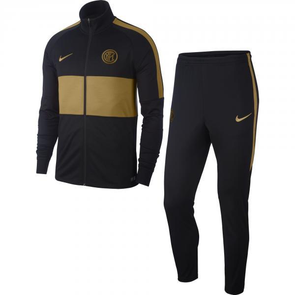 Nike Tuta  Inter Nero