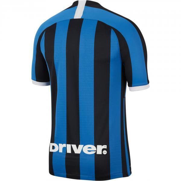 Nike Maglia Gara Authentic Home Inter   19/20 Blu Tifoshop
