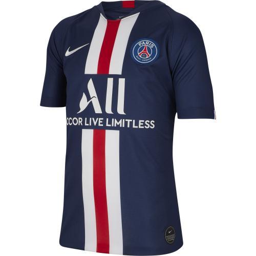 Nike Maglia Gara Home Paris Saint Germain Junior  19/20