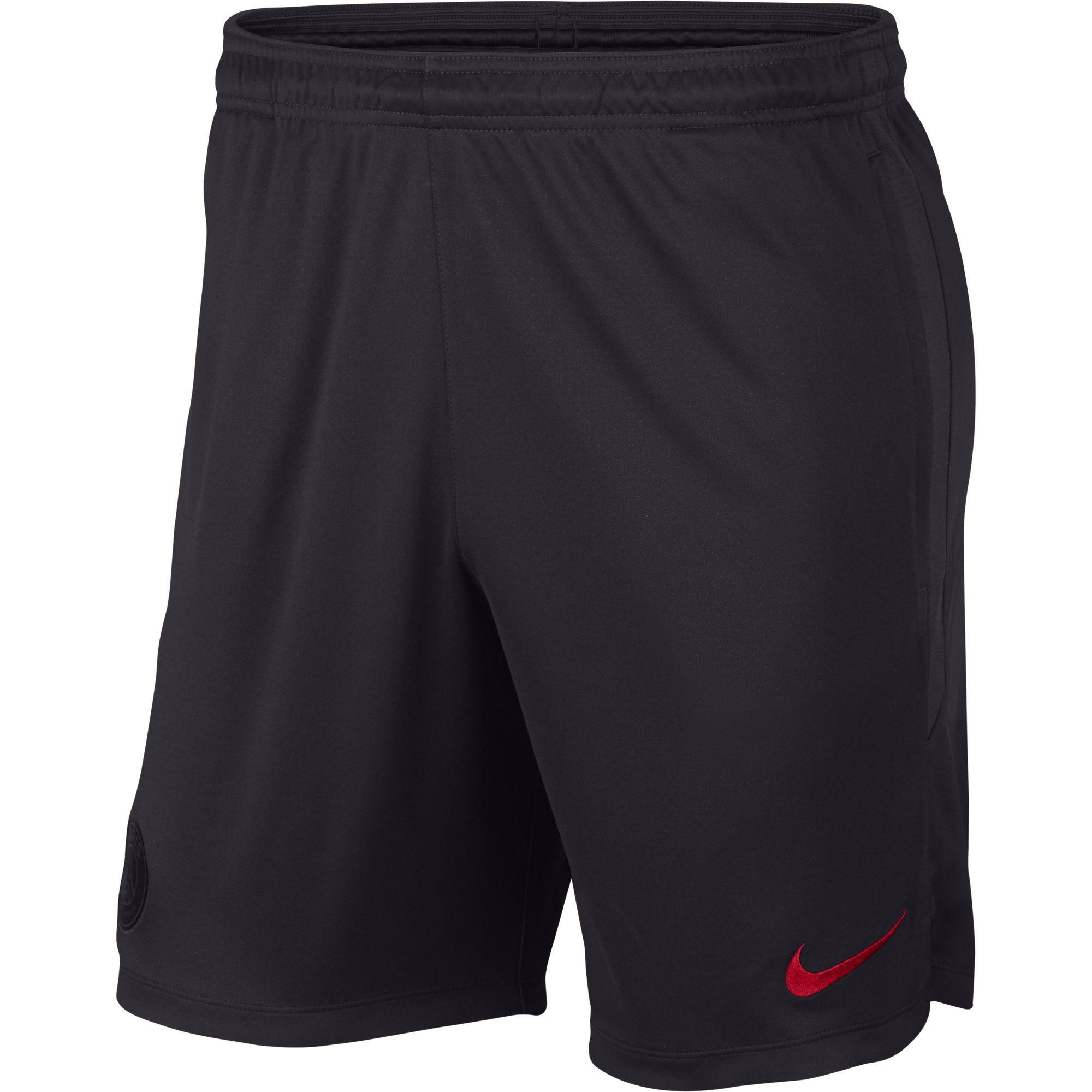 Nike Pantaloncino Allenamento Paris Saint Germain   19/20