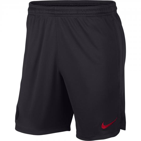 Nike Pantaloncino Allenamento Paris Saint Germain   19/20 Grigio