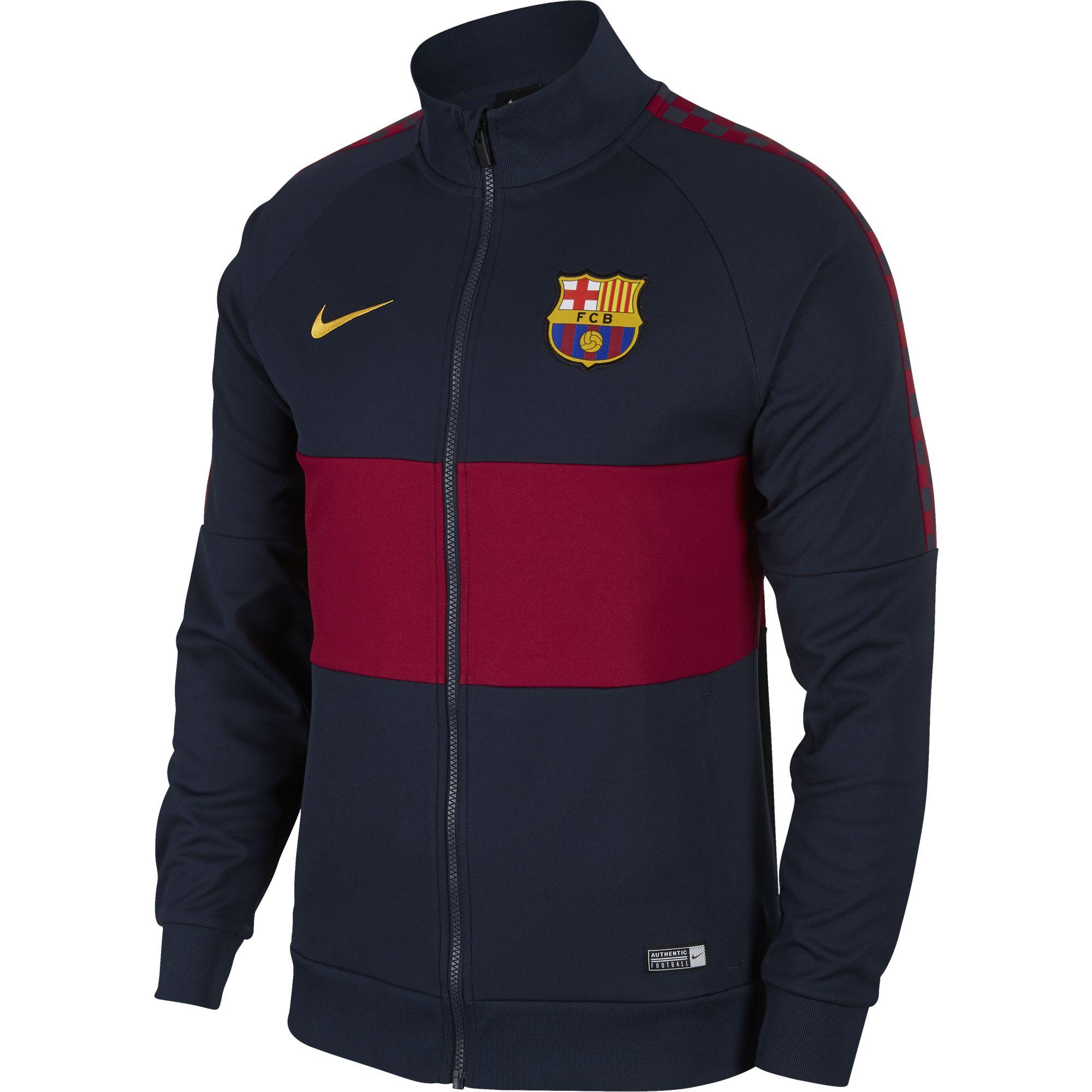 Nike Felpa  Barcellona