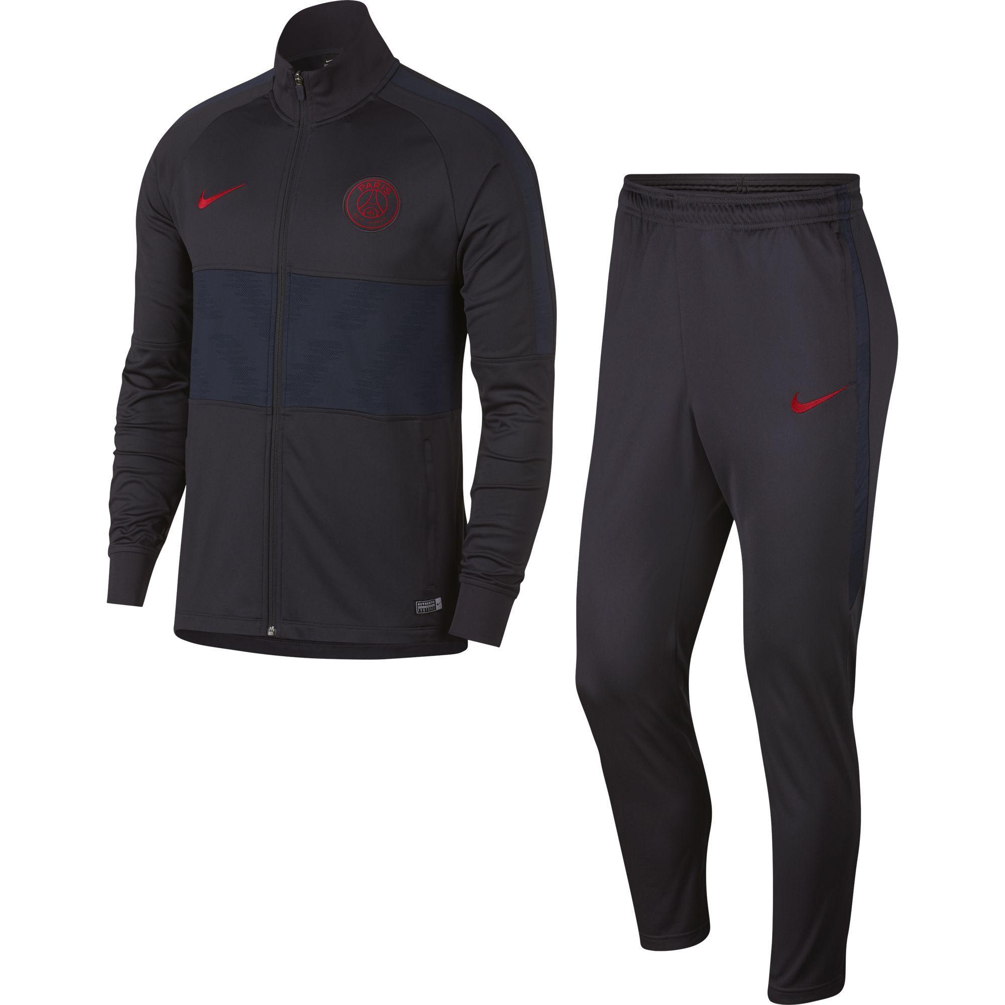 Nike Tuta  Paris Saint Germain