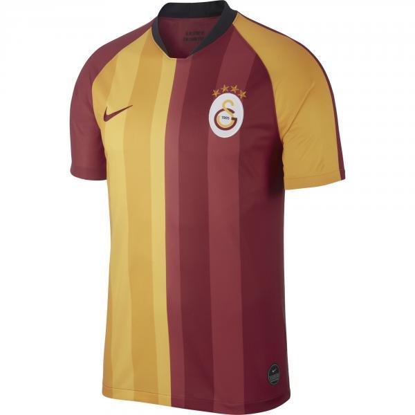 Nike Maglia Gara Home Galatasaray   19/20 Rosso