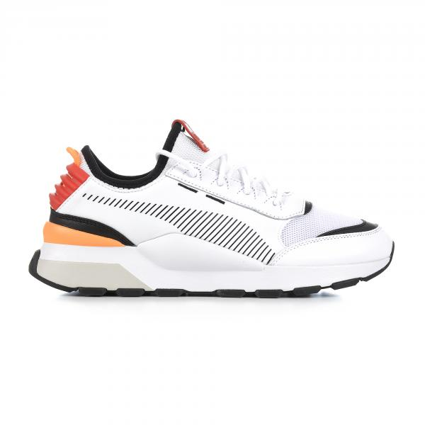 Puma Scarpe Rs-0 Tracks Bianco Tifoshop