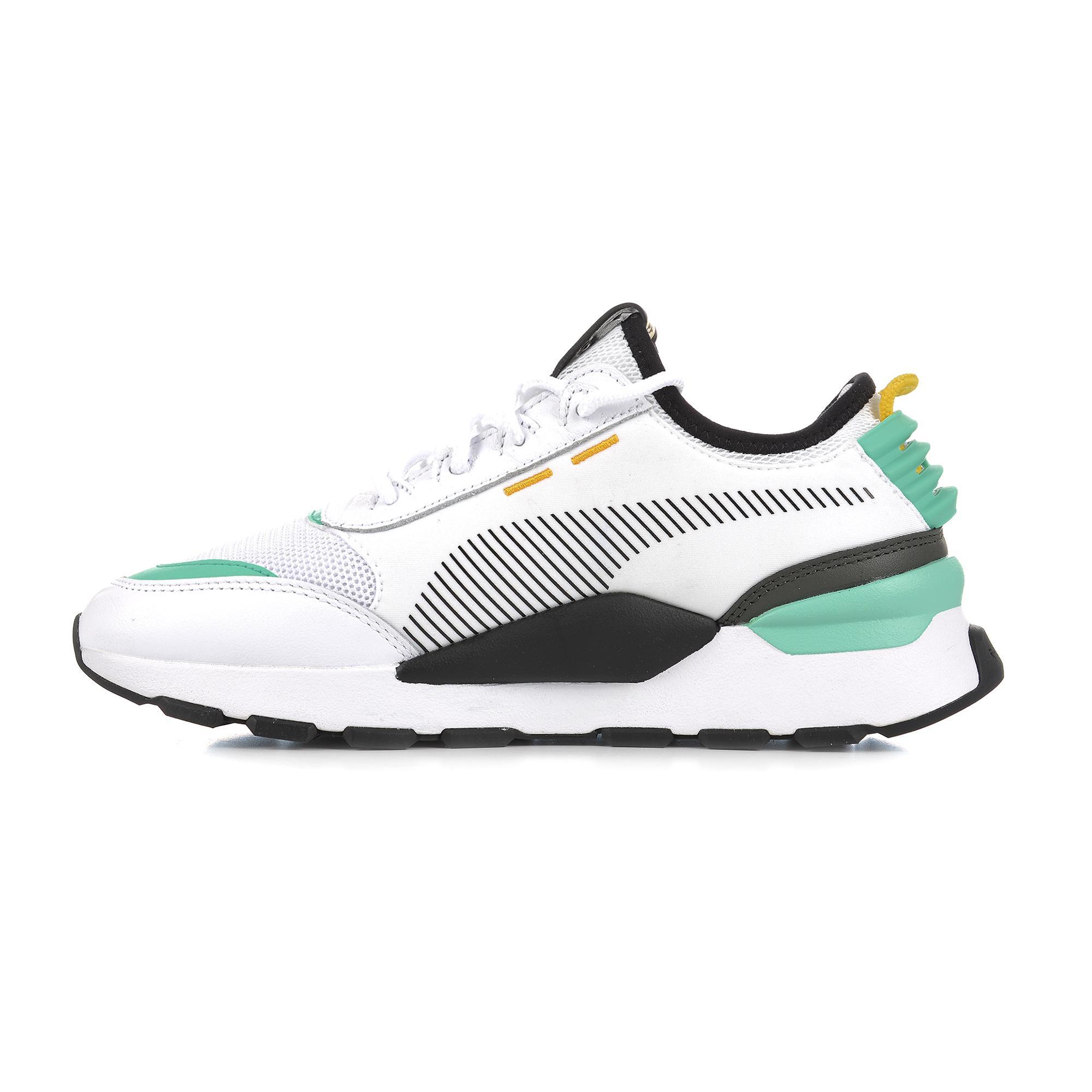 Puma Scarpe Rs-0 Tracks