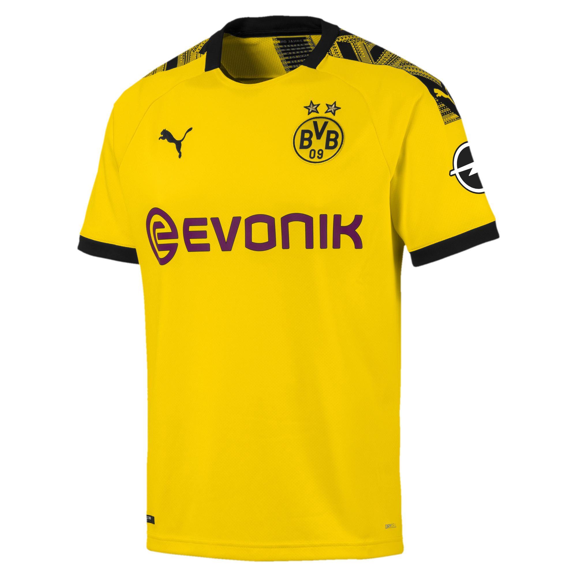Puma Maglia Gara Home Borussia Dortmund   19/20