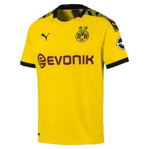 Puma Maillot de Match Home Borussia Dortmund   19/20