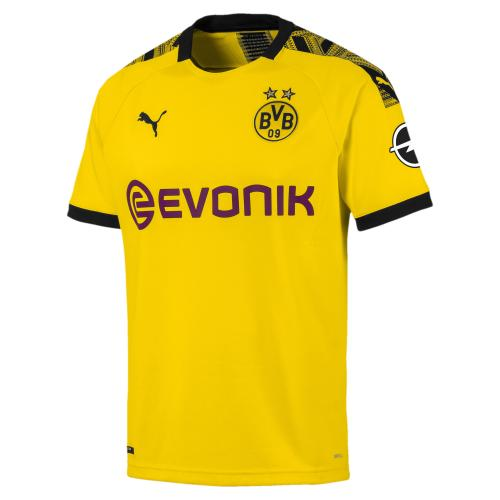 Home Jersey Borussia Dortmund