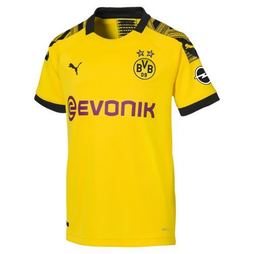 Puma Maillot de Match Home Borussia Dortmund Enfant  19/20