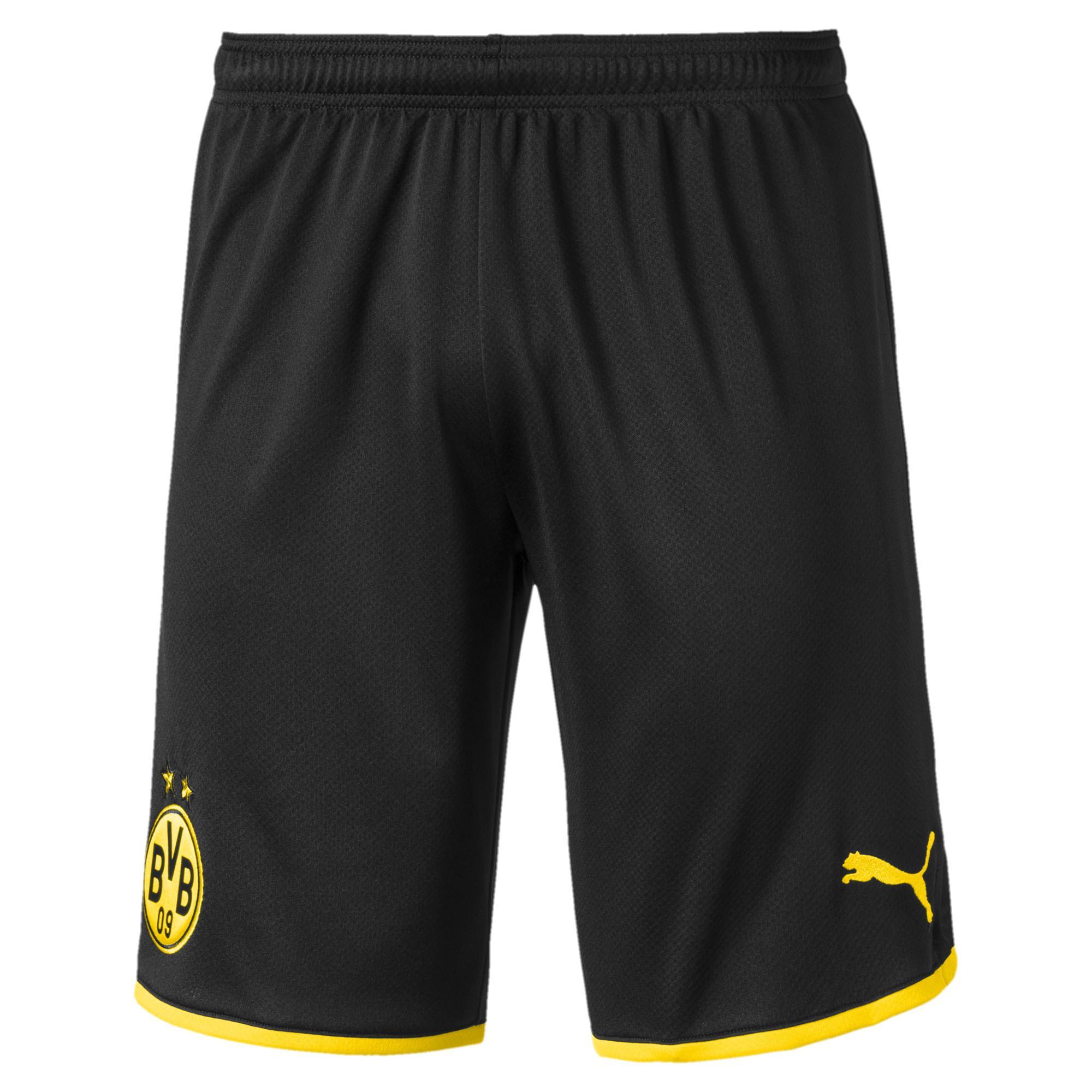 Puma Pantaloncini Gara Home Borussia Dortmund   19/20
