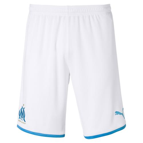 Puma Shorts de Course Home Olympique Marseille   19/20