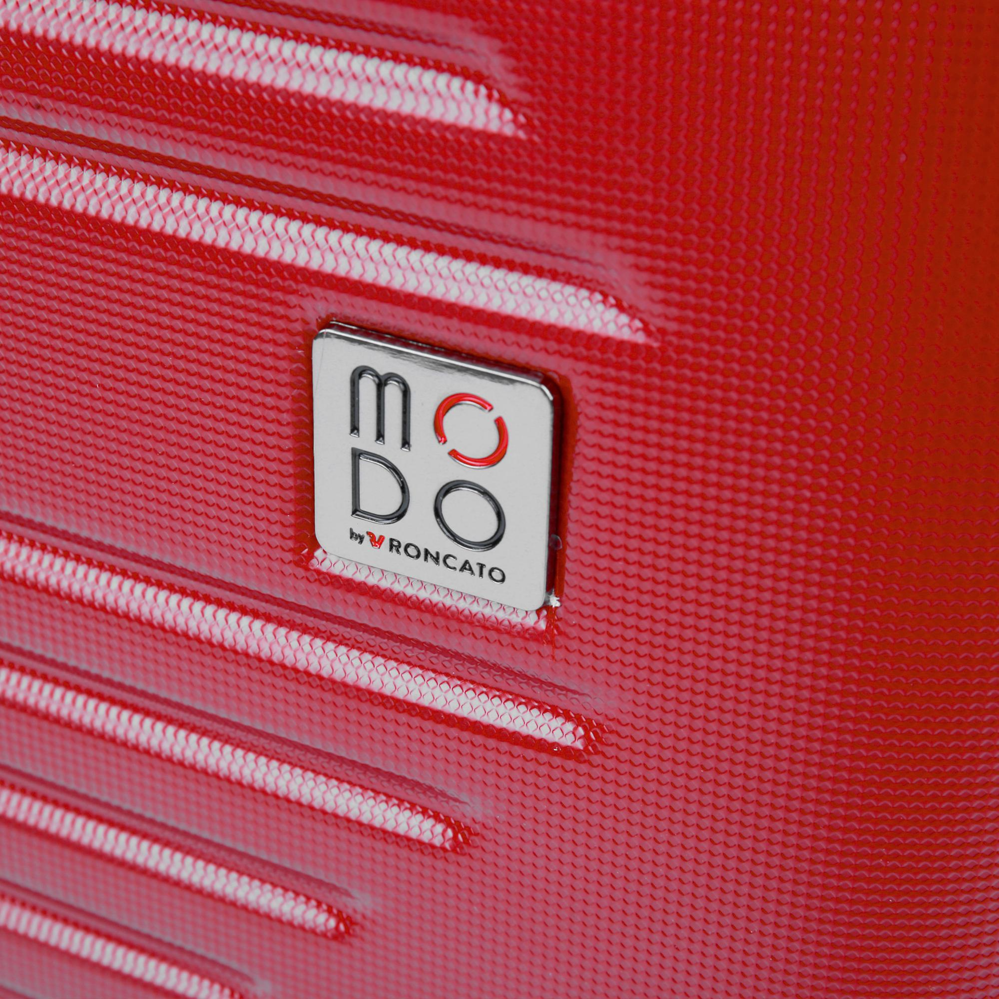 Trolley Medio  BLU Modo by Roncato