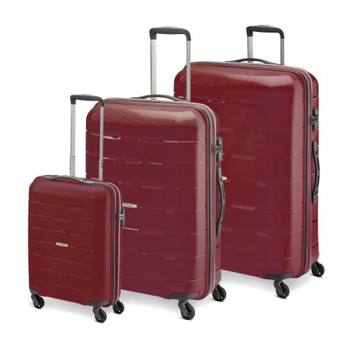 LUGGAGE SETS  PINK
