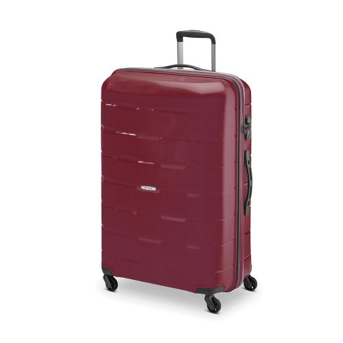 LARGE LUGGAGE  PINK