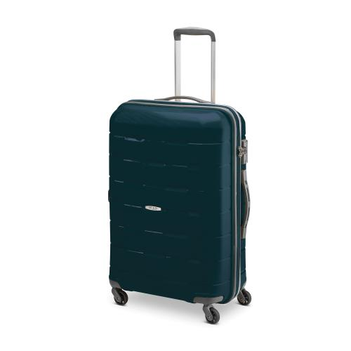 TROLLEY MEDIO  BLU NOTTE
