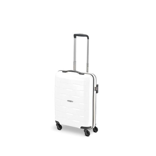 Cabin luggage  WHITE
