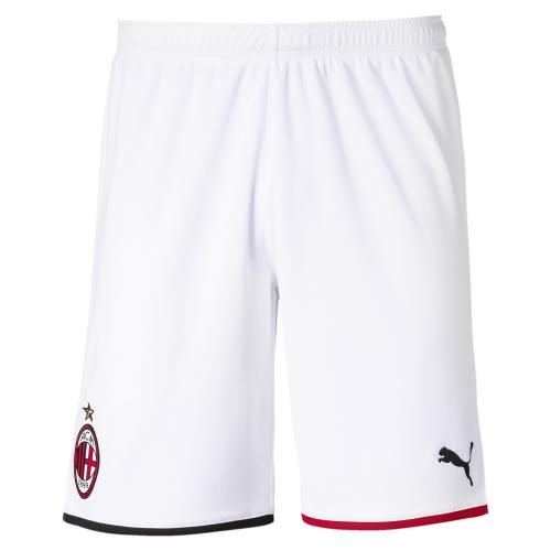 Puma Game Shorts Home & Away Milan   19/20