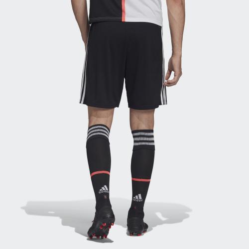 Adidas Pantaloncini Gara Home Juventus   19/20