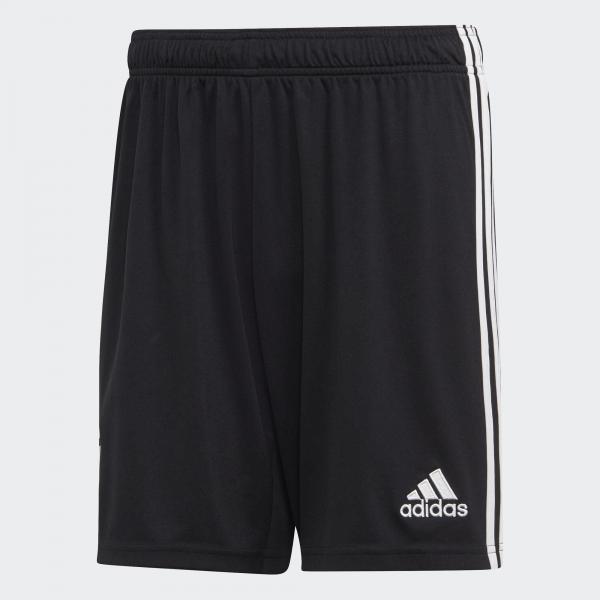 Adidas Pantaloncini Gara Home Juventus   19/20 Nero