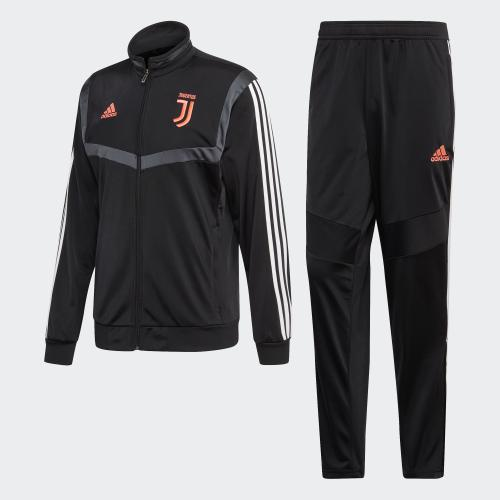 Adidas Combinaison Training Juventus