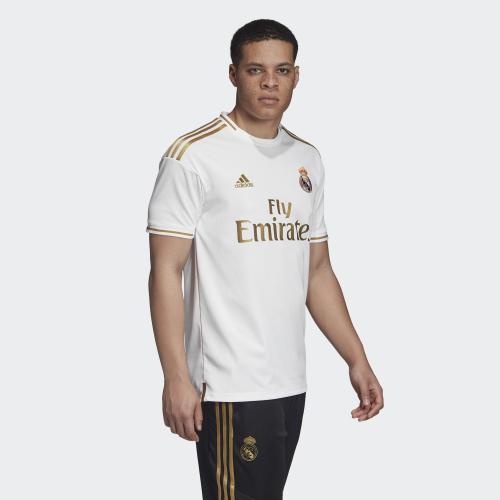 Adidas Maglia Gara Home Real Madrid   19/20