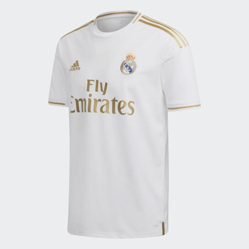 Adidas Maillot de Match Home Real Madrid   19/20