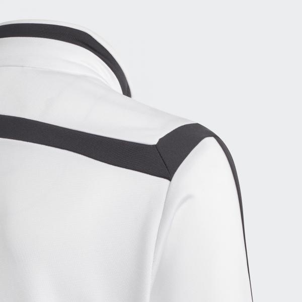 Adidas Tuta Allenamento Juventus Junior Bianco Tifoshop