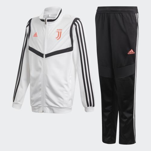 Adidas Trainingsanzug Training Juventus Juniormode