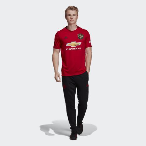Adidas Maglia Gara Home Manchester United   19/20