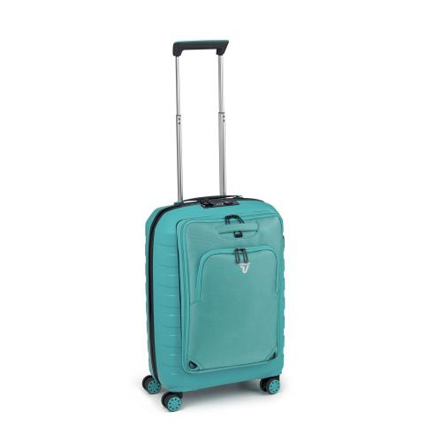 CABIN LUGGAGE  EMERALD