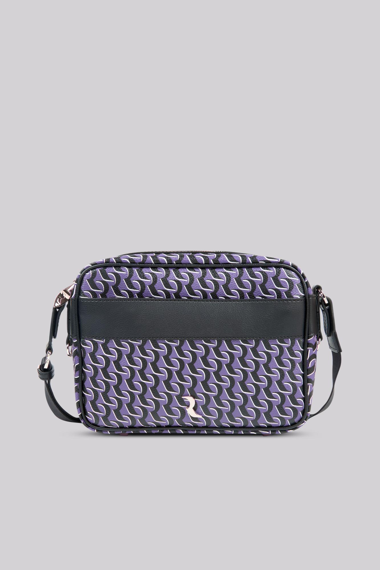 Borsa A Tracolla  COBALTO Her Bag
