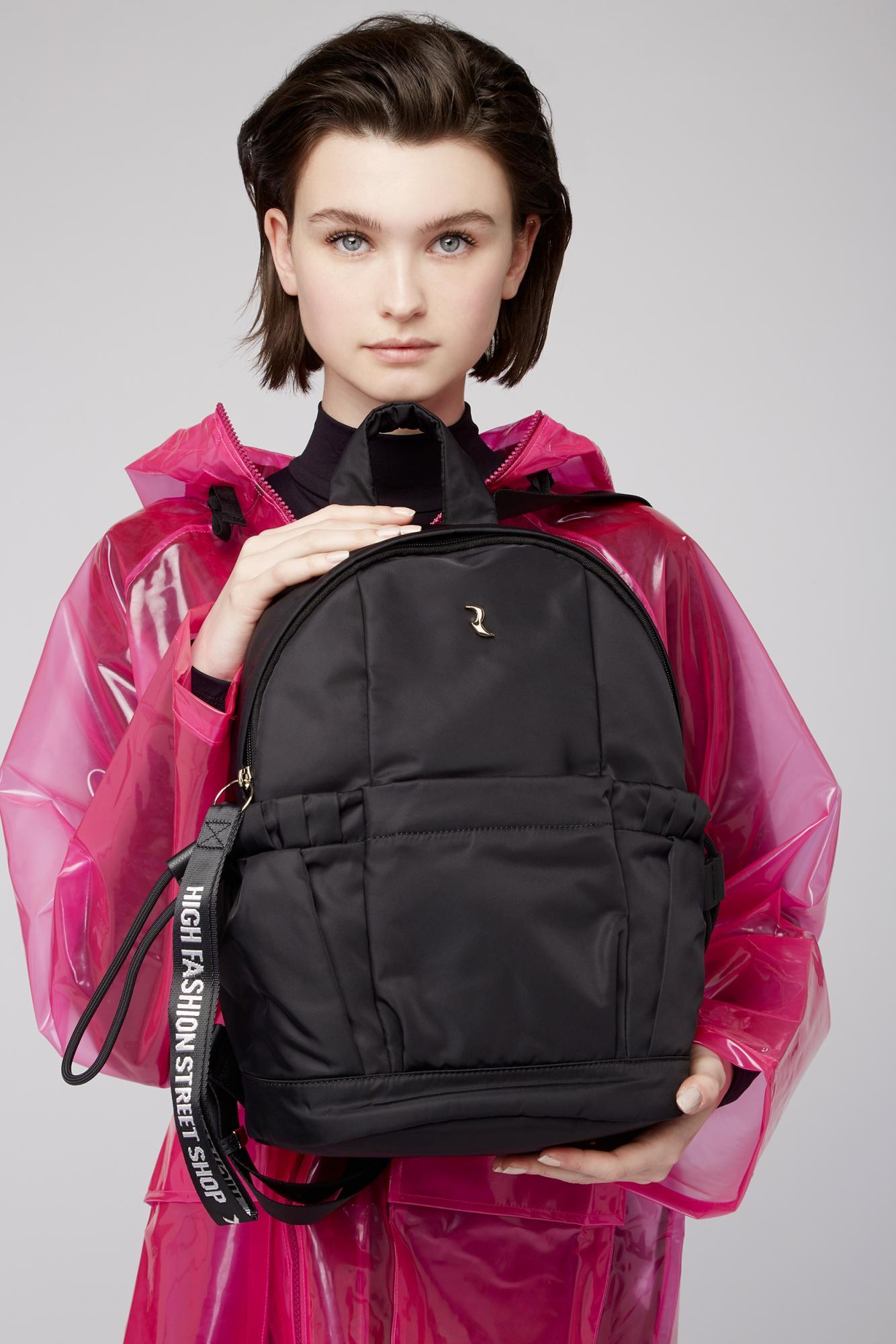 Zaino  NERO Her Bag