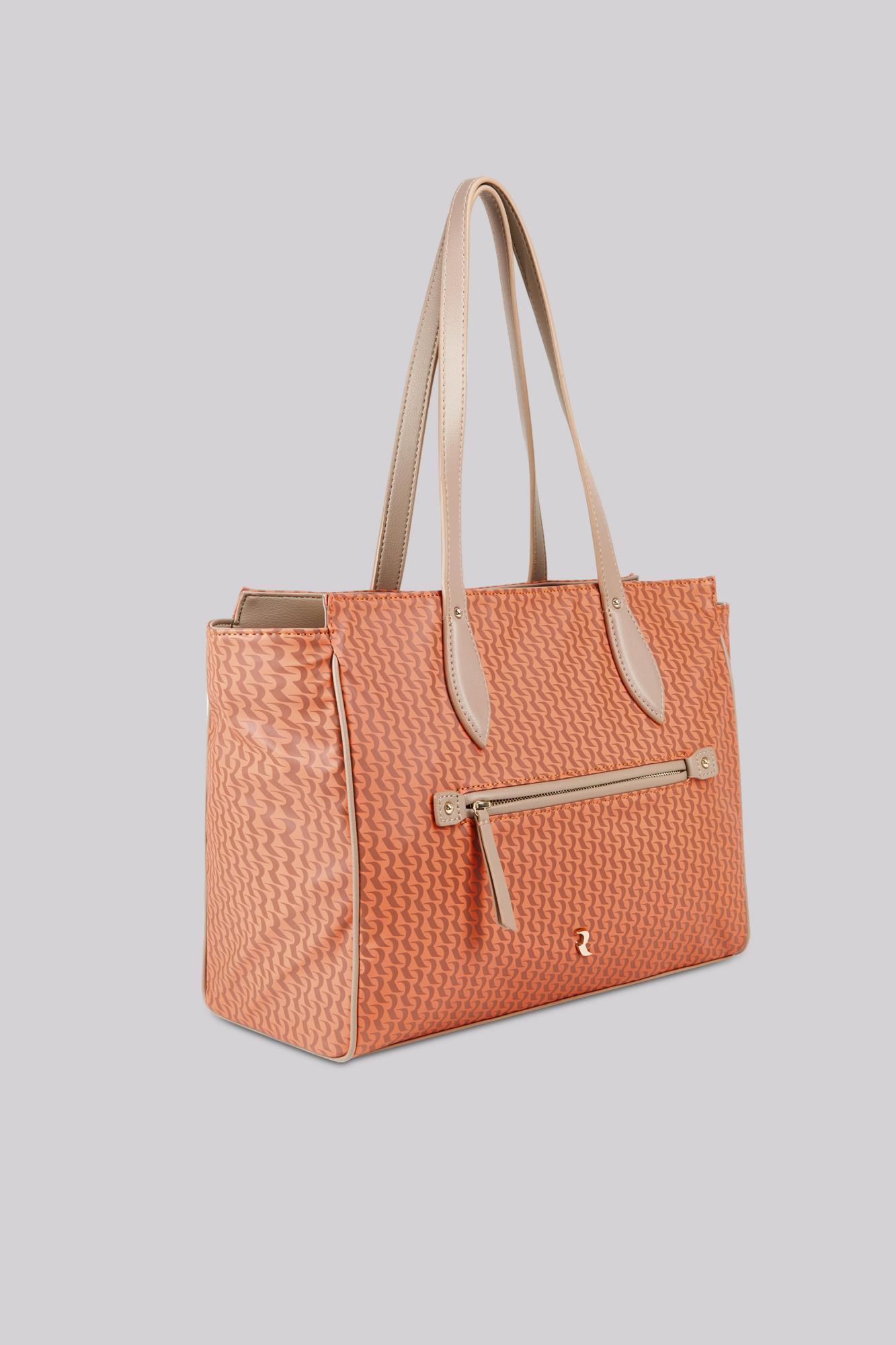 Shopper  ARANCIO Her Bag
