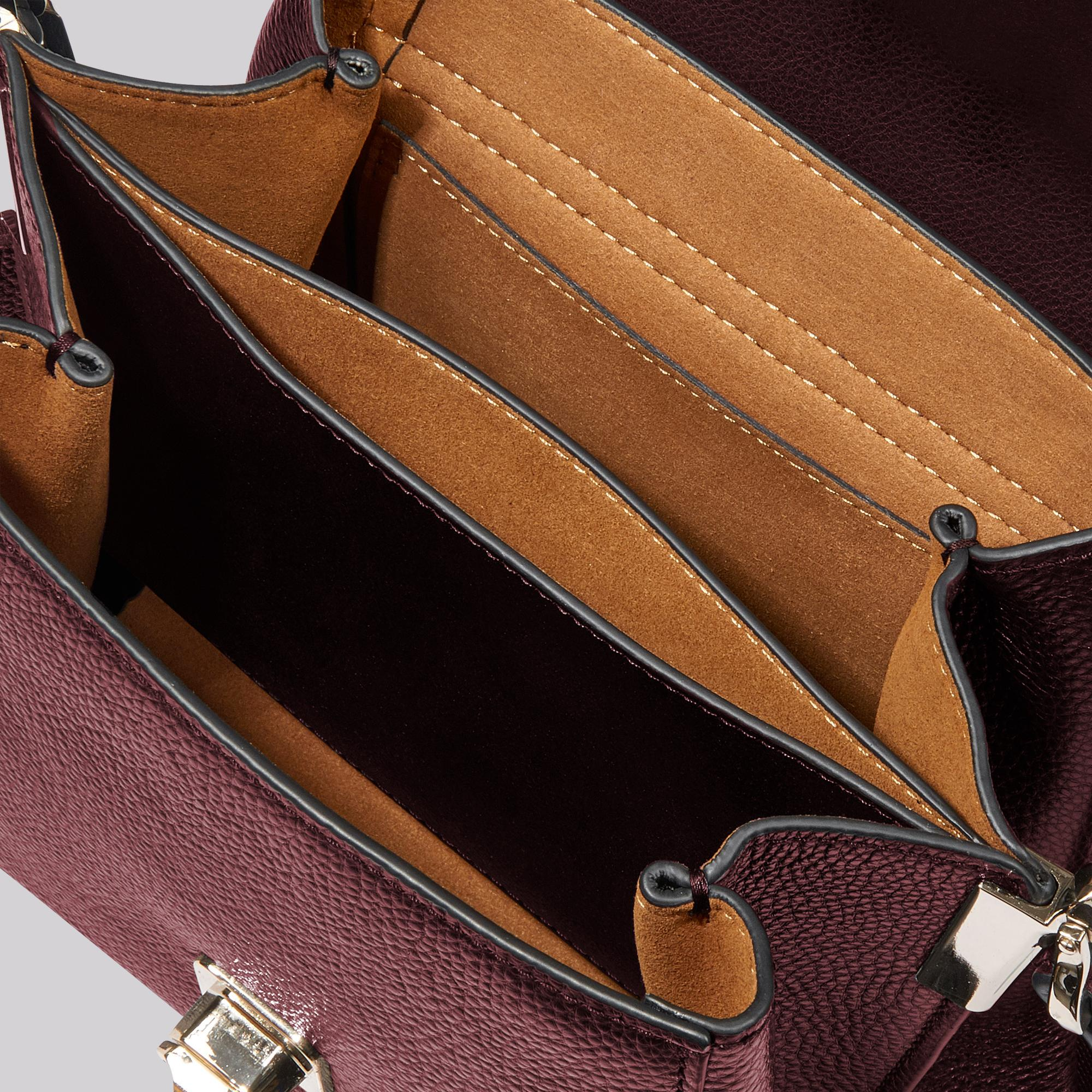 Borsa A Tracolla  BORDEAUX Her Bag