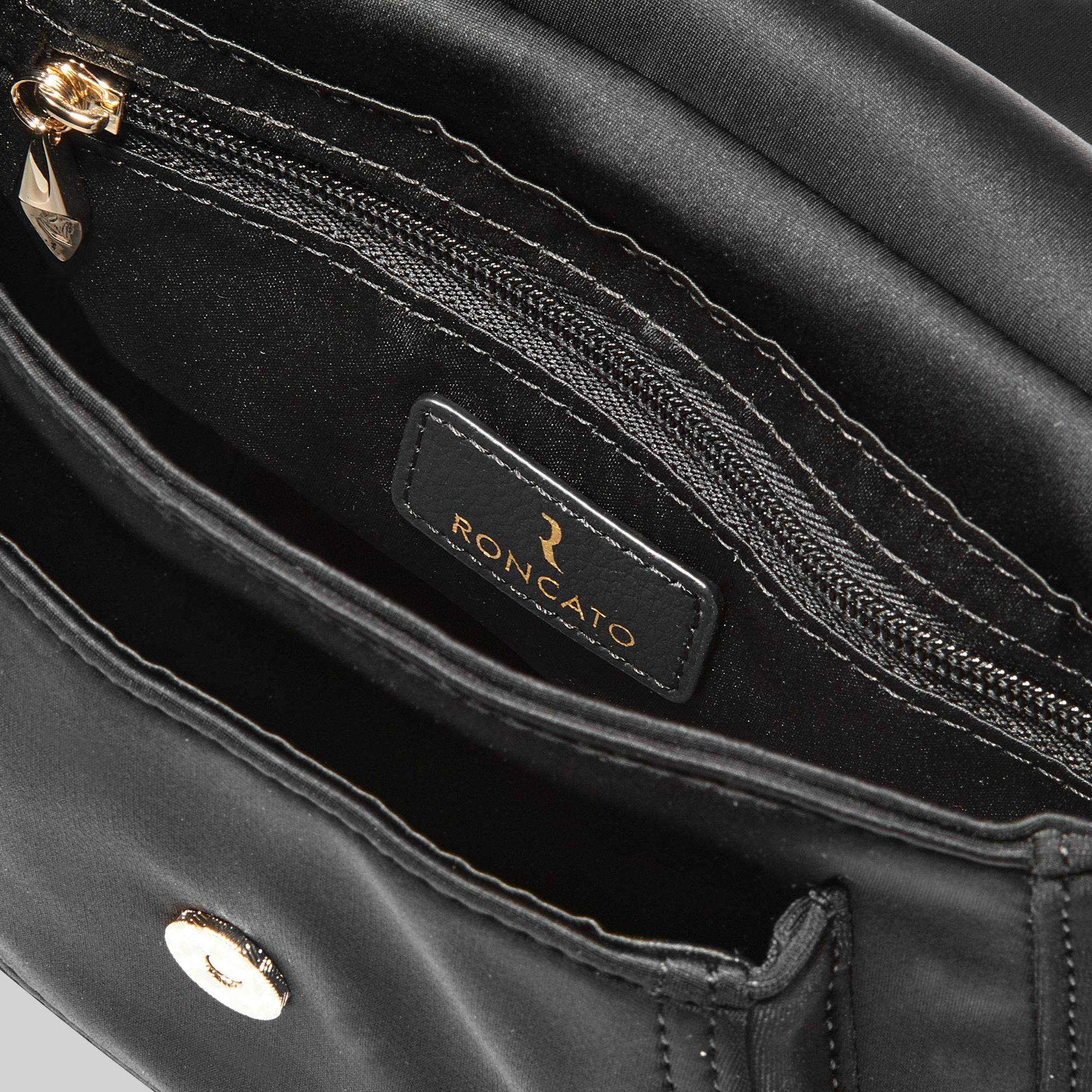 Mini Bag  NERO Her Bag