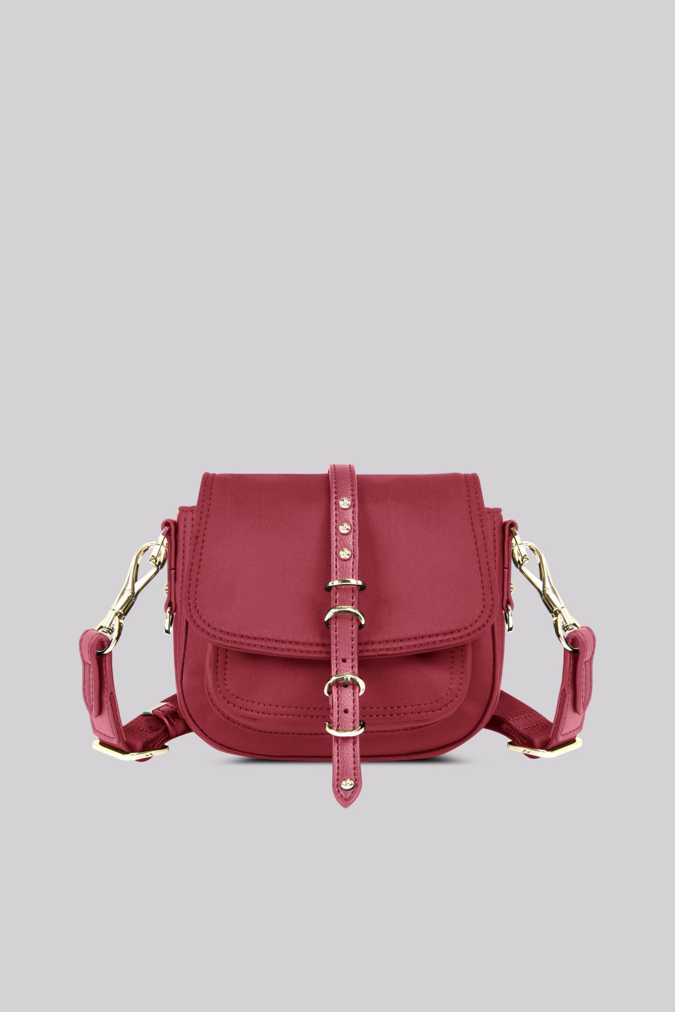 Mini Bag  BORDEAUX Her Bag