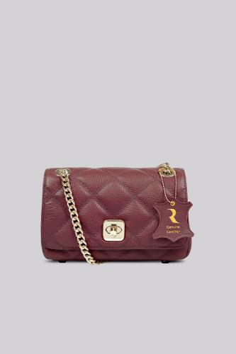 MINI BAG  BORDEAUX