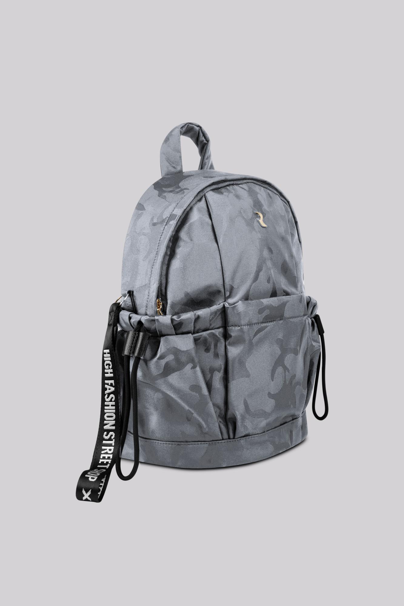 Zaino  GRIGIO Her Bag