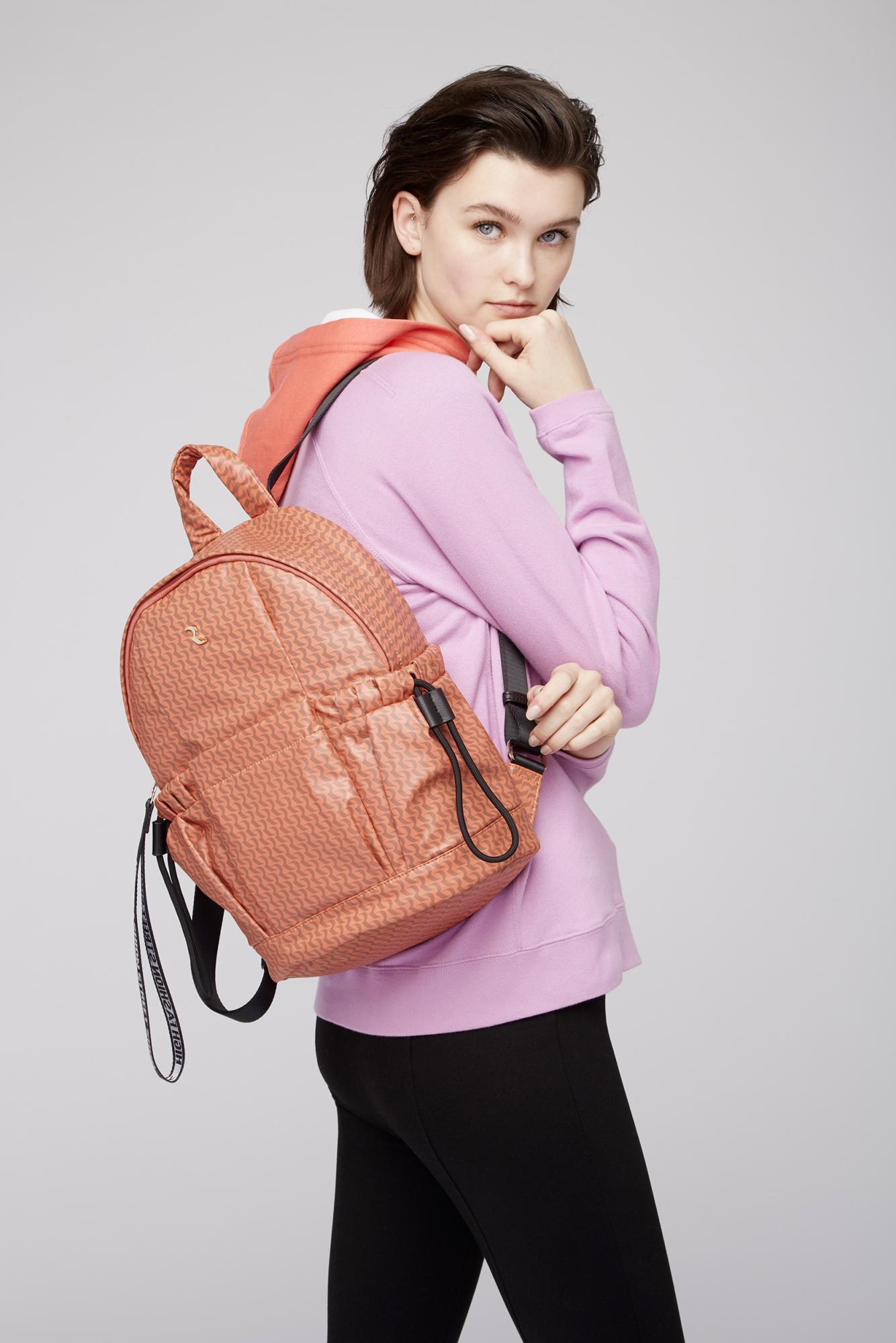 Zaino  ARANCIO Her Bag