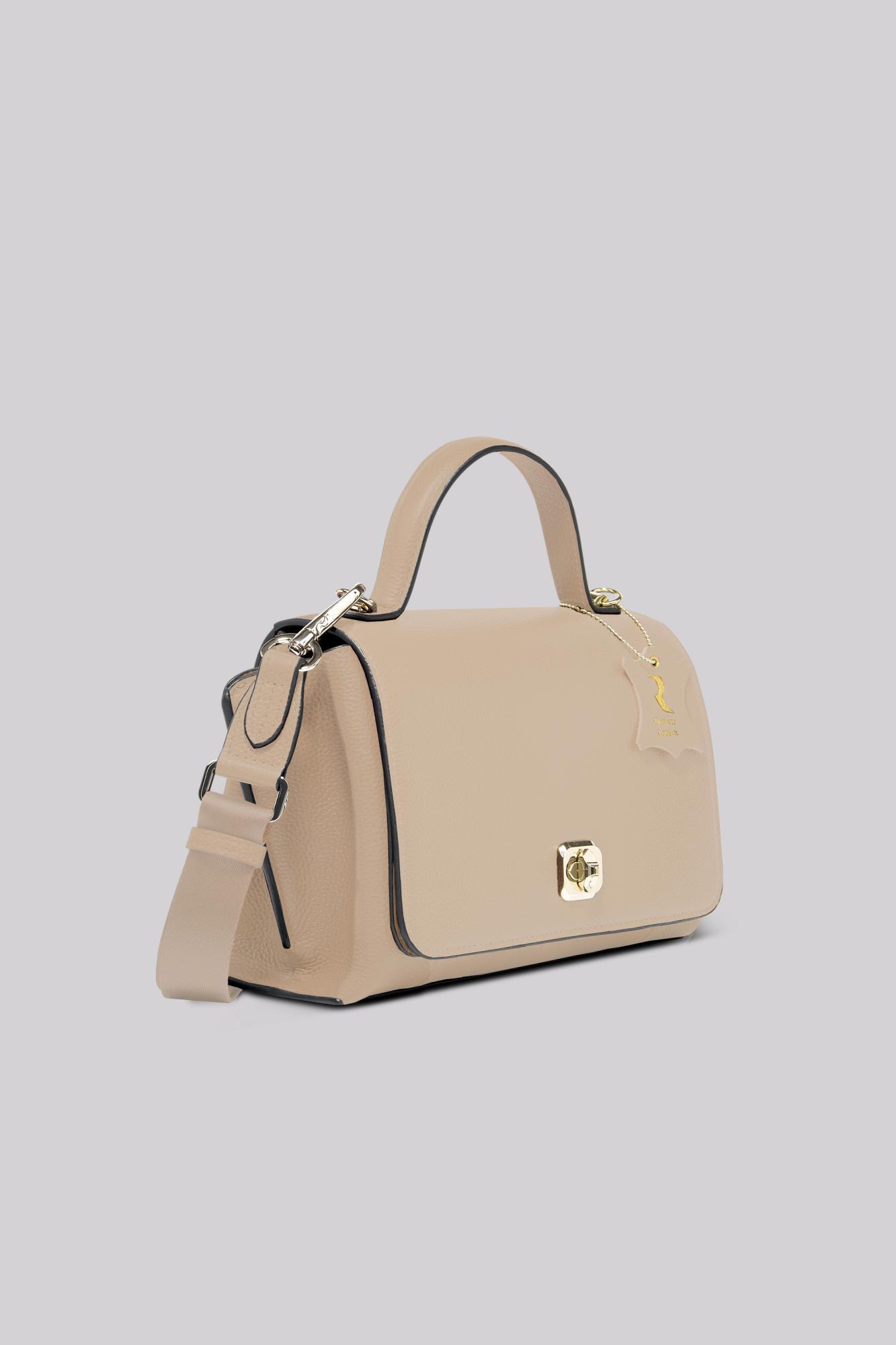 Borsa A Mano  TAUPE Her Bag