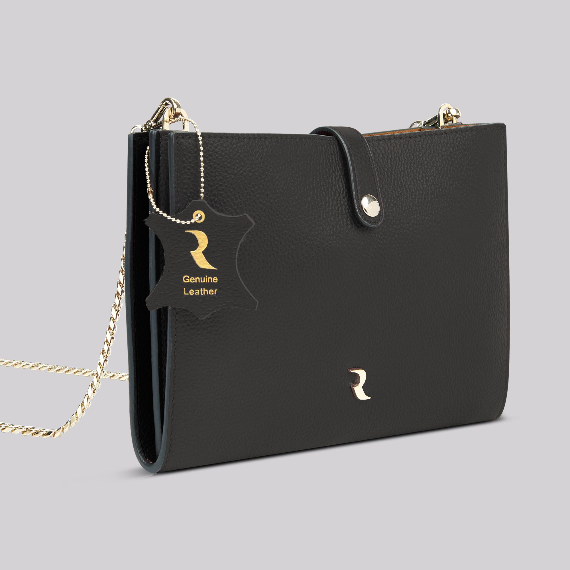 Pouch  NERO Her Bag