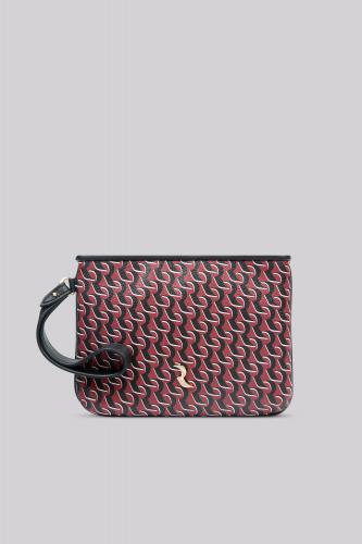 POUCH  CREMISI