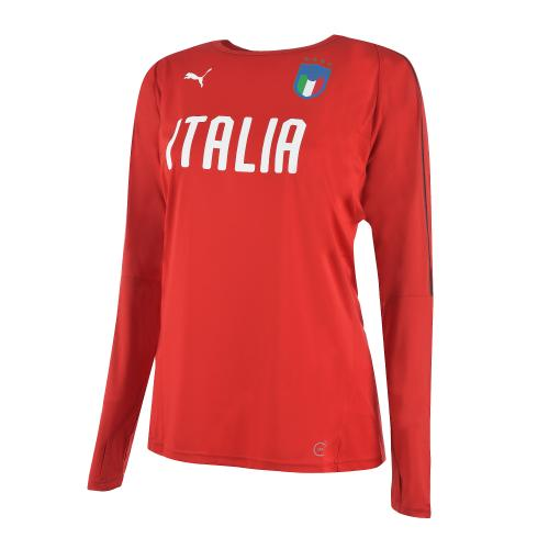 Puma Trainingstrikot  Italy Damenmode