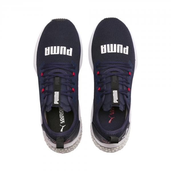 Puma Scarpe Hybrid Nx Blu Tifoshop