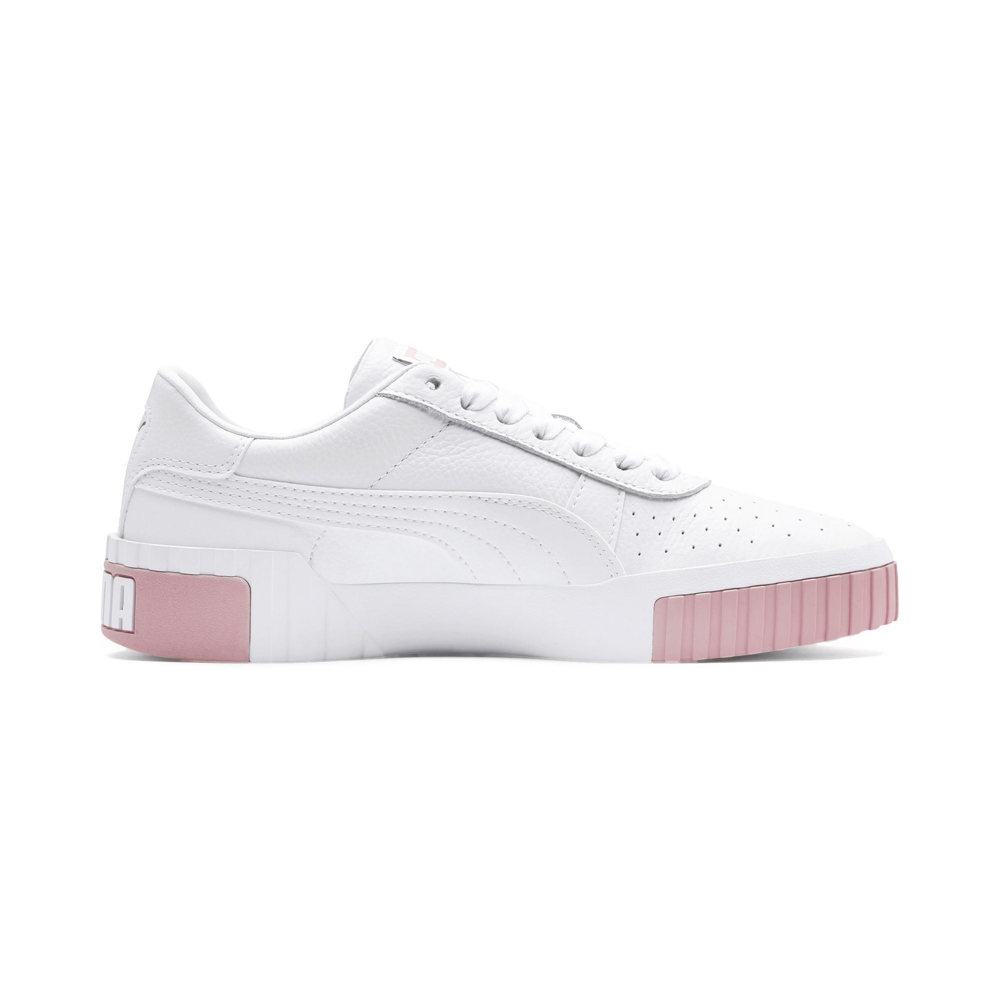 scarpe puma cali bianche