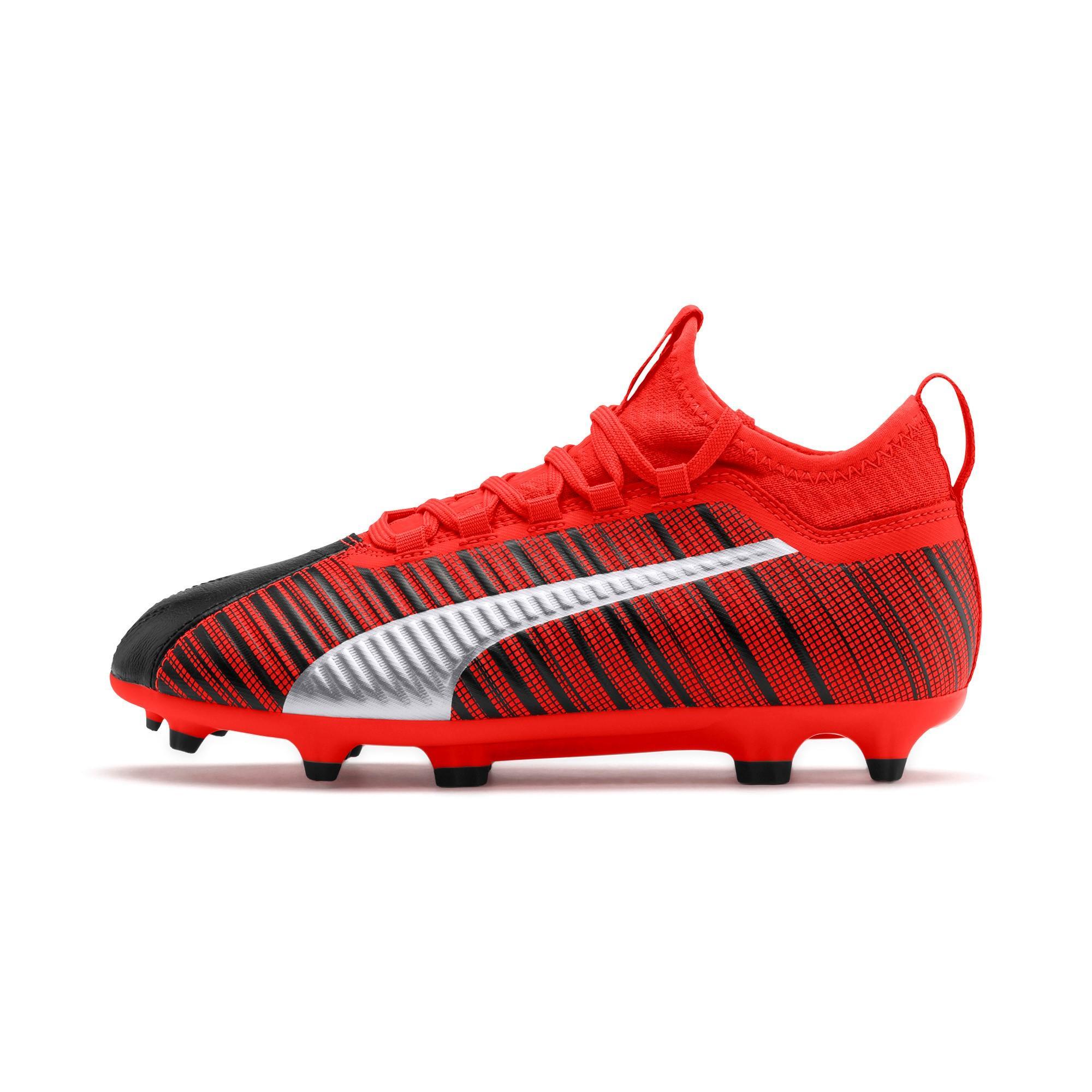 One 5.3 Fg/ag Junior Shoes